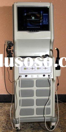 Infrared galactophore inspect machine (surgical instrument,medical device, beauty machine)