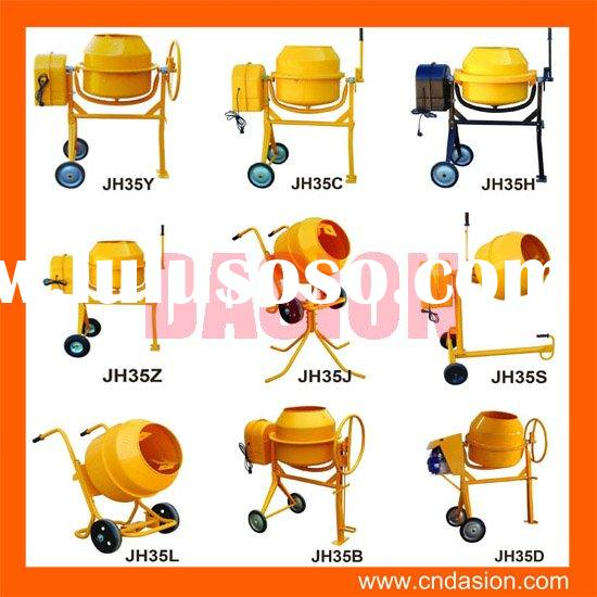 JH35 concrete mixer for sale in the Philippines