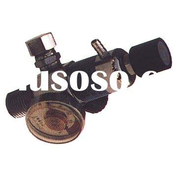 Medical Oxygen Pressure Regulator
