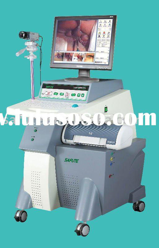 Medical equipment: LG2000C(popular)  Anorectal Treating Device