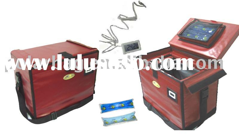 Medicine cold box (vaccine carrier,cold chain box)