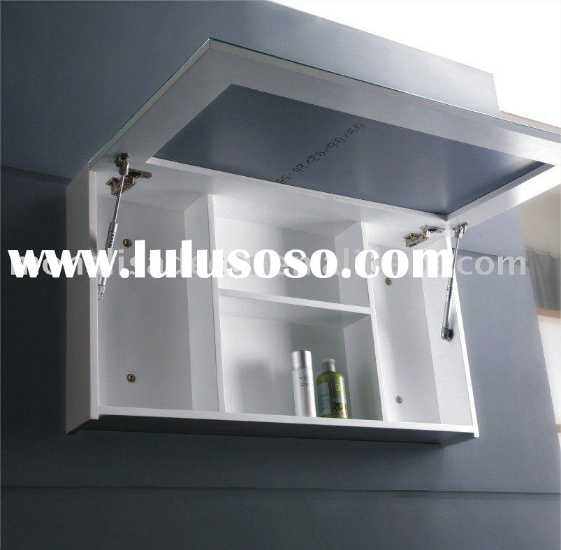 Mirror With MDF Medicine Cabinet---Lift Up(TS-3022)