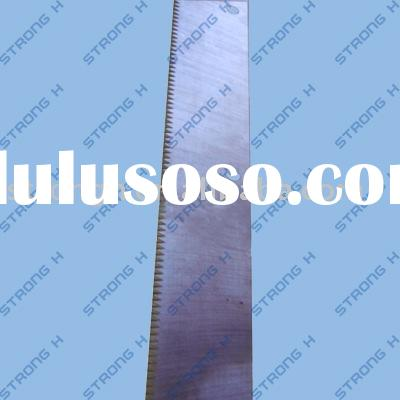 Textile Industry Knife