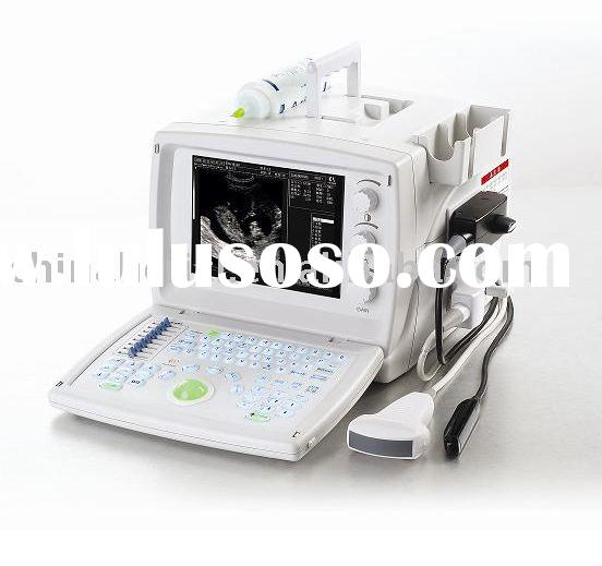 Vet Full Digital Ultrasound Scanner