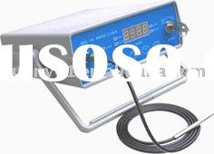 Veterinary therapy equipment --low level laser