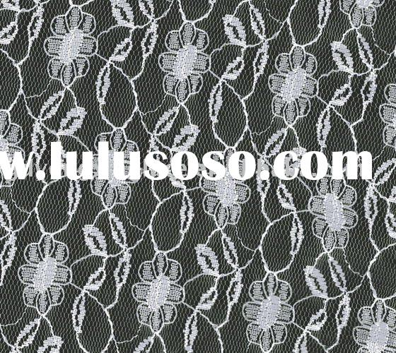 african jacquard lace materials