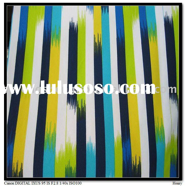 fashion cotton spandex fabric HOT SALE