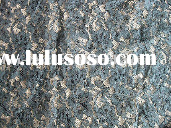 french embroidery lace fabric