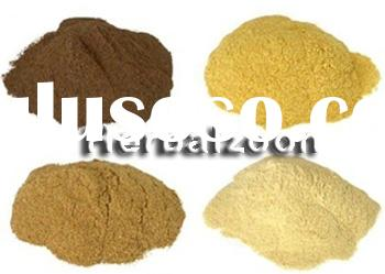 herbal extract powder herbal medicine Chinese herbs