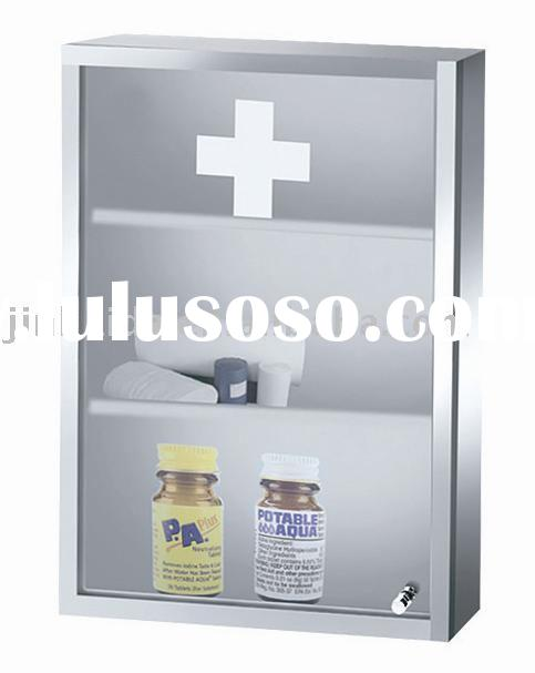 stainless steel medicine cabinet,home furniture