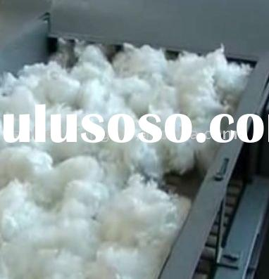 textile machinery  stuffing machine