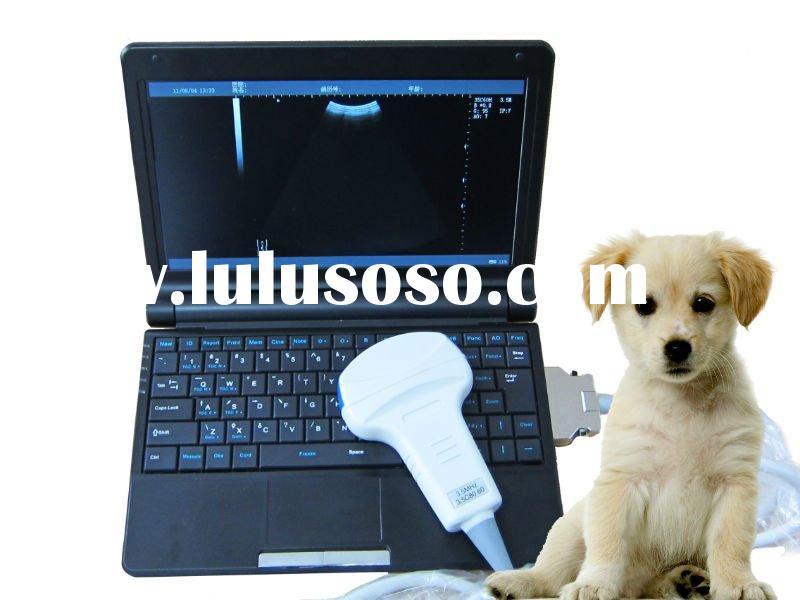 veterinary equipment/protable ultrasound scanner for vet/ ultrasound system/ vet ultrasound/veterina
