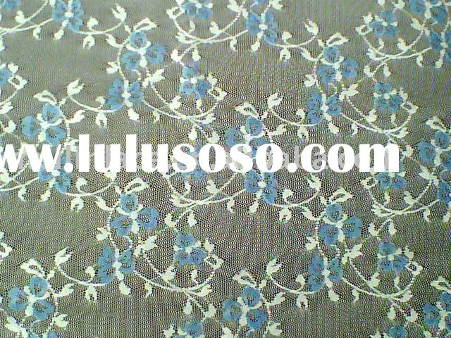 wholesale elegant  lace fabric