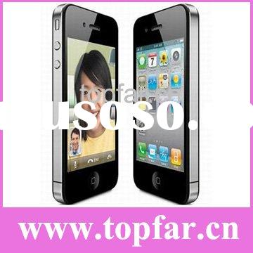 4GS Mobile Phone With 3.5 Inch  Touch Screen & WIFI  TV