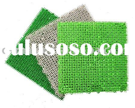 Artificial grass mat,garden tools