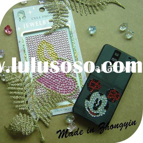 Cell Phone Sticker (ZY1-8043)