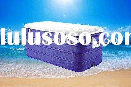 Cooler box in sports& entertainment