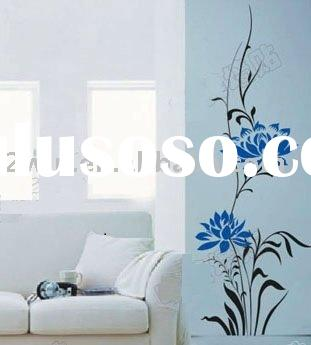 Home decor wall stickers wall decals removable vinyl stickers