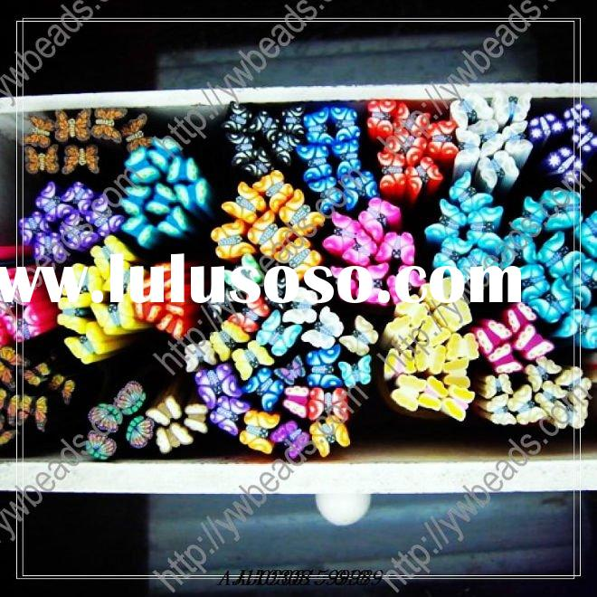 Nice crafts of wholesale butterfly sticker for nail arts for Arts and crafts supplies wholesale