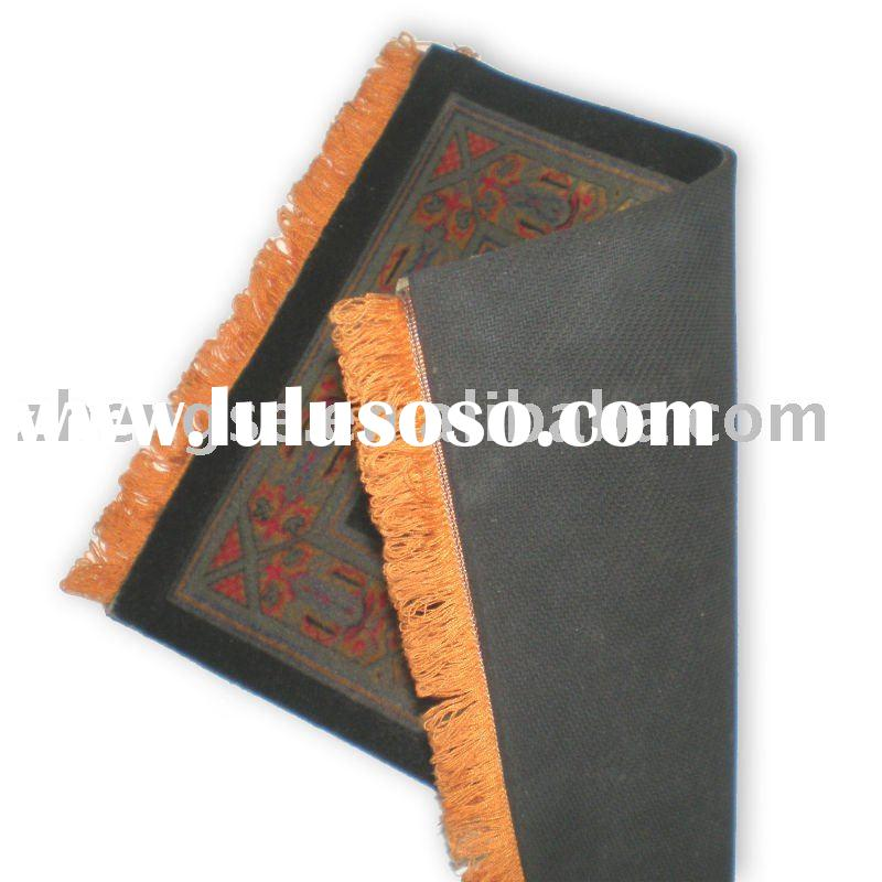 Rug Mouse Pad/Cloth Mouse Pad/Rubber Mouse Pad/Mouse Pad