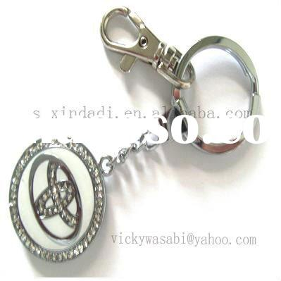 car logo keychain factory price high quality
