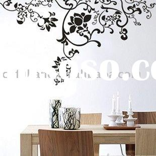 removable wall decals/stickers