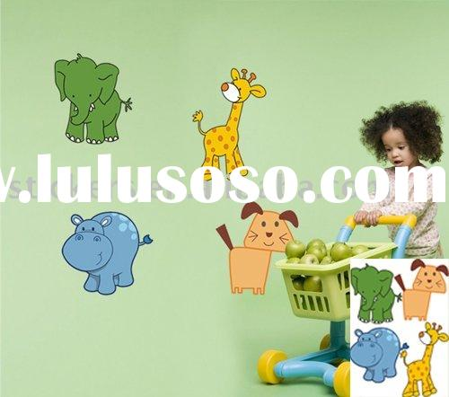 wall sticker/removable wall stickers/kids wall stickers