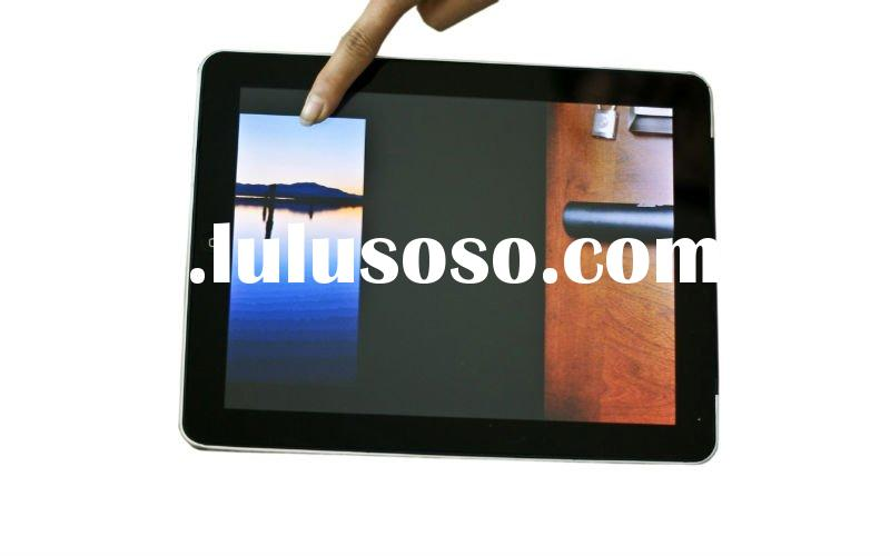 """10"""" pad android    pc multi-touch capacitive screen, G- sensor,Cortex A8"""