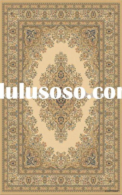 2011 fashion silk carpet 300*400cm with  logo are welcome