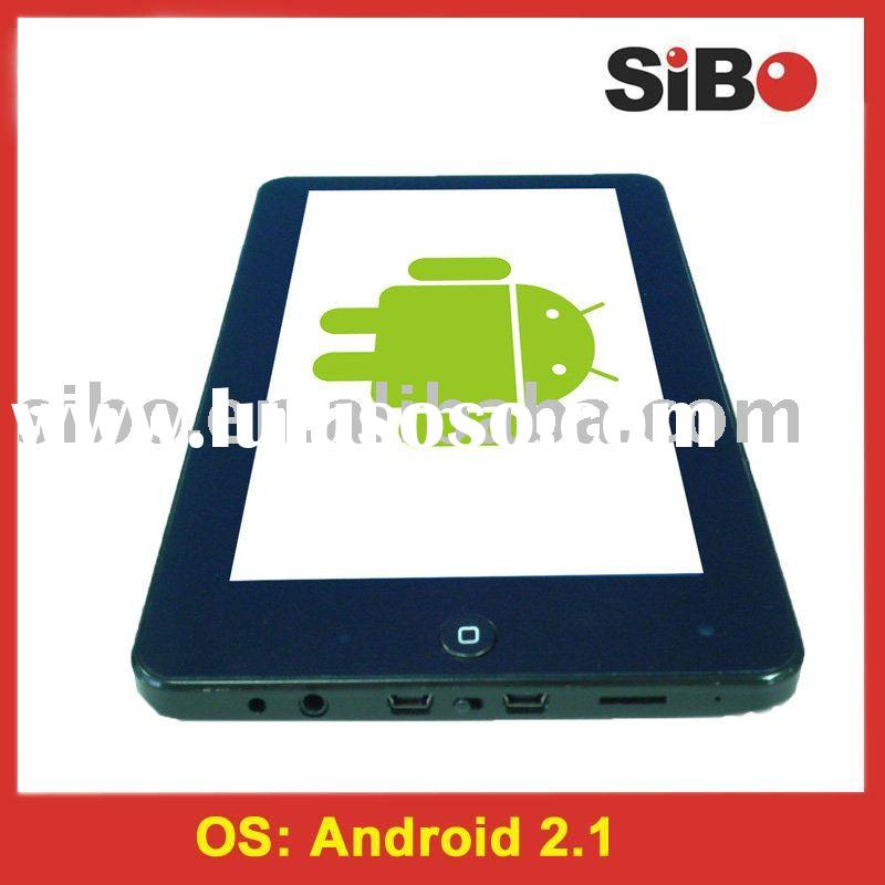 7 Inch Google Android Touch Pad