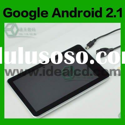 7 inch Capacitive Screen Android Tablet PC
