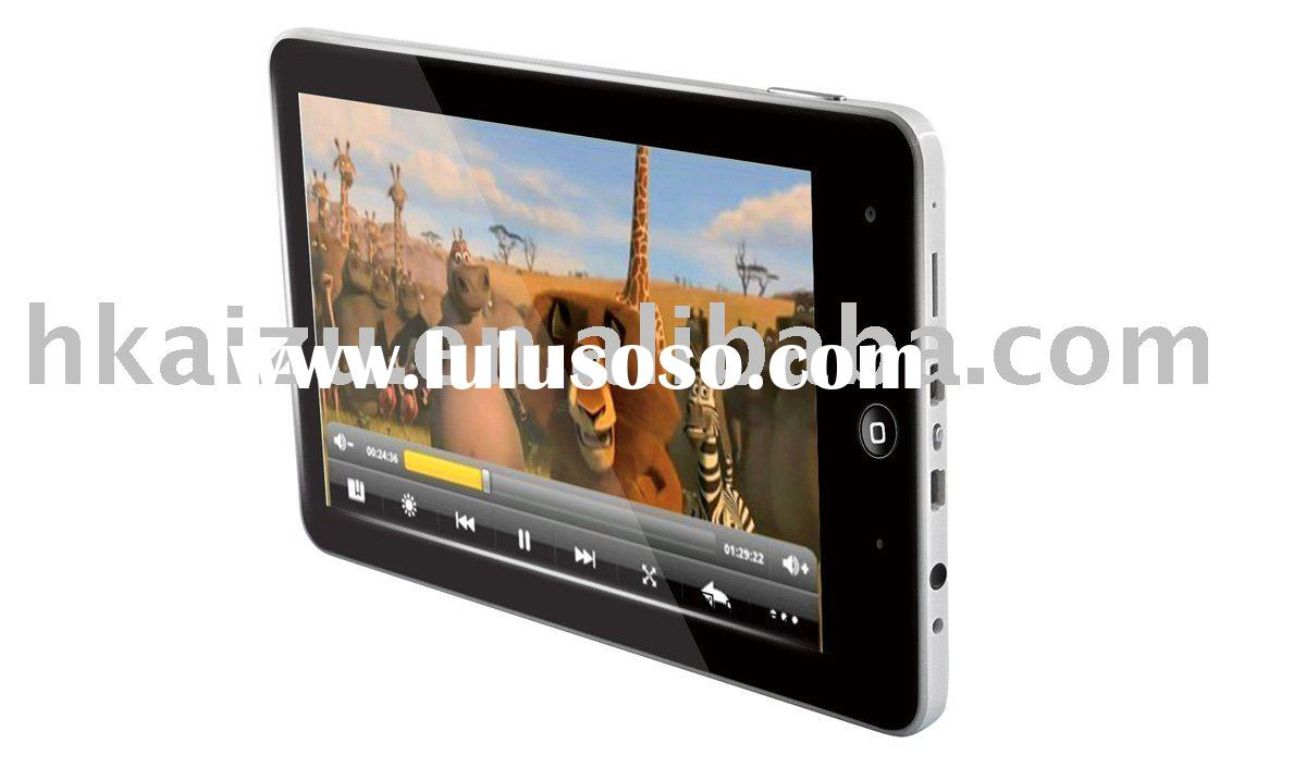 7 inch touch MID ,android PAD, touch PAD with wifi and USB host