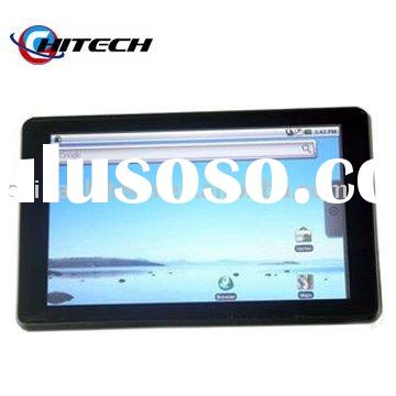 7inch Google Android 2.1 PAD wi-fi USB HDMI 1080P MID tablet pc