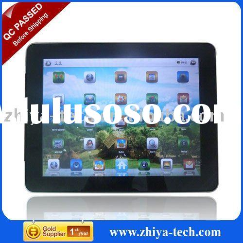 9.7'' Capacitive Android Tablet M097D