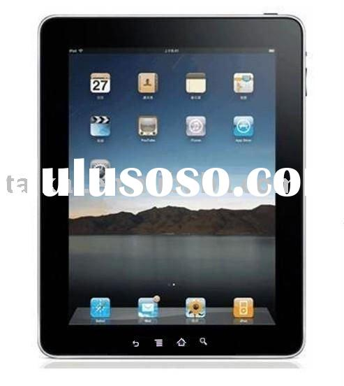 """9.7inch MID android 2.2 pad TAI-608 9.7"""""""