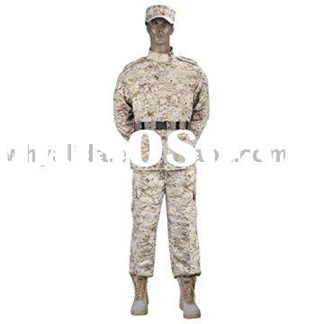 ACU 2 Terylene/Cotton 65/35 Digital City custom military uniforms