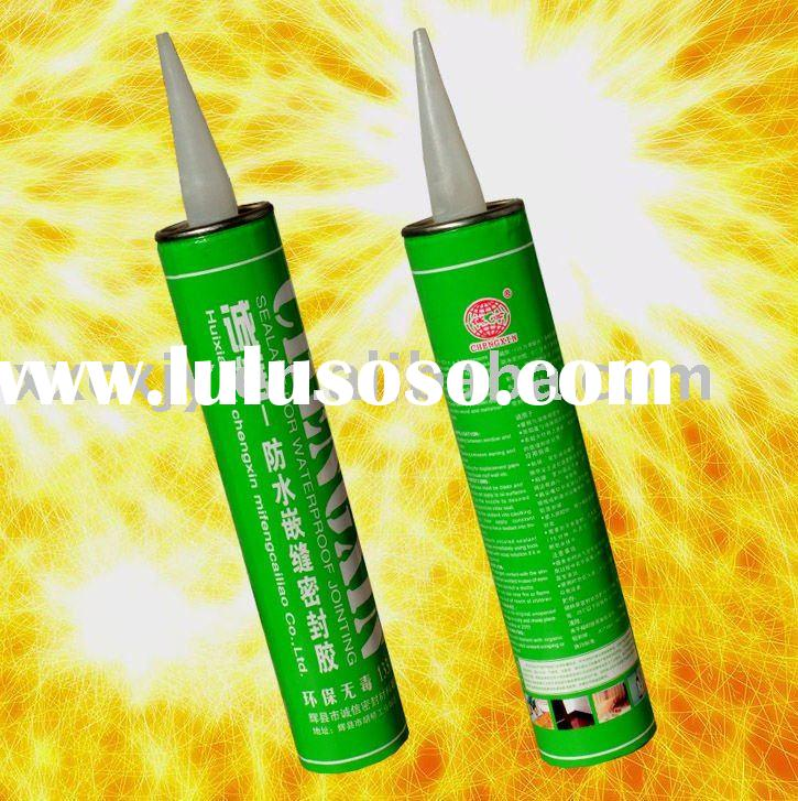 CX-133 Butyl Waterproofing Silicone Adhesives