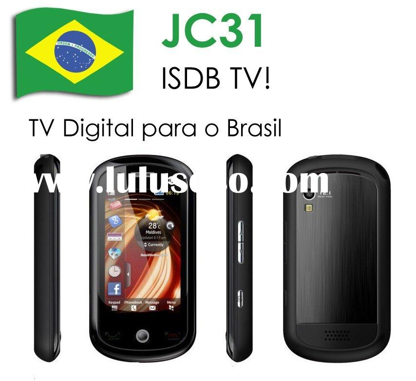Dual SIM cell phone  JC31