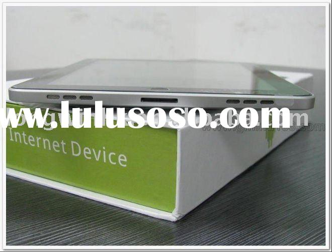 Hot selling!!! Capacitive Multi touch Tablet PC Android 2.2