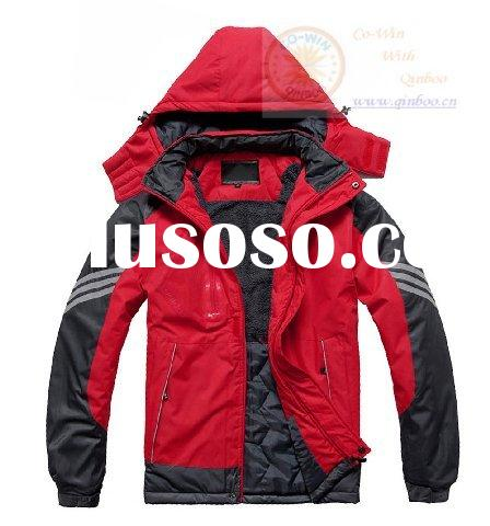Men's Camping & Hiking Wear QBSP0106