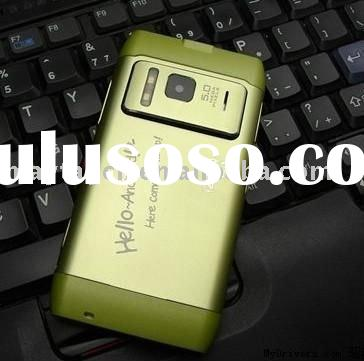 N8 Android 2.1 SmartPhone Support Wifi and GPS