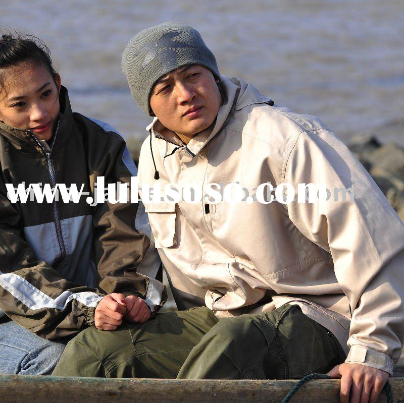 Outdoor Hiking Wear ,mountain jacket,jogging jacket(NM0017)