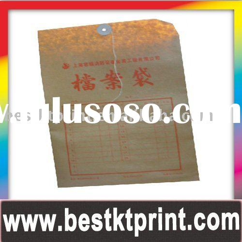 Standard High-Quality paper file cover