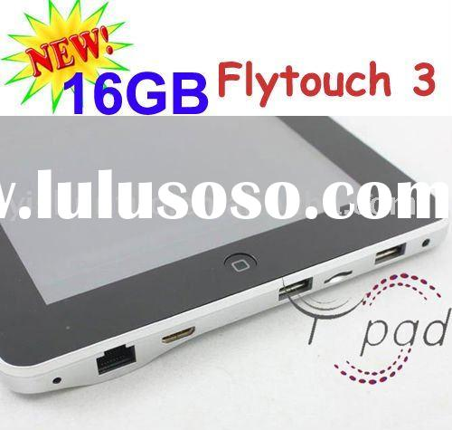 Super PAD Fly Touch 3 16GB