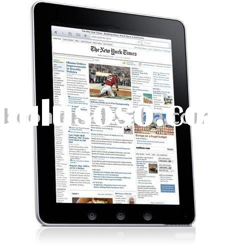 The best tablet laptop A-ok Pad WIFI 3G Android tablet notbook