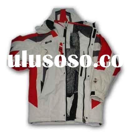 Waterproof Women Winter Nylon Hiking Wear--RM0002