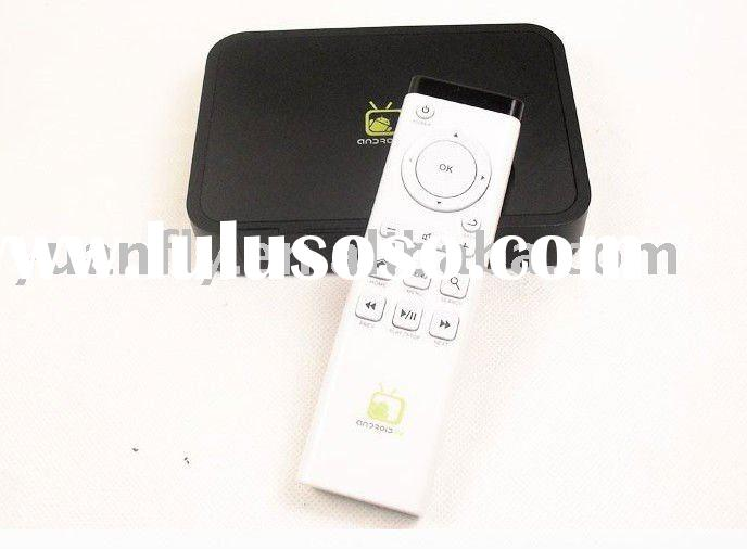 best cheap Android 2.2 Internet Box Google TV  factory price