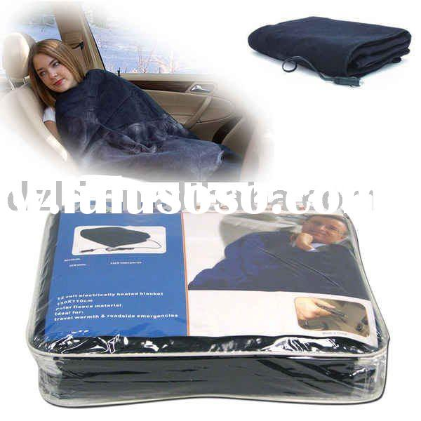 electric infrared heating blanket/pad