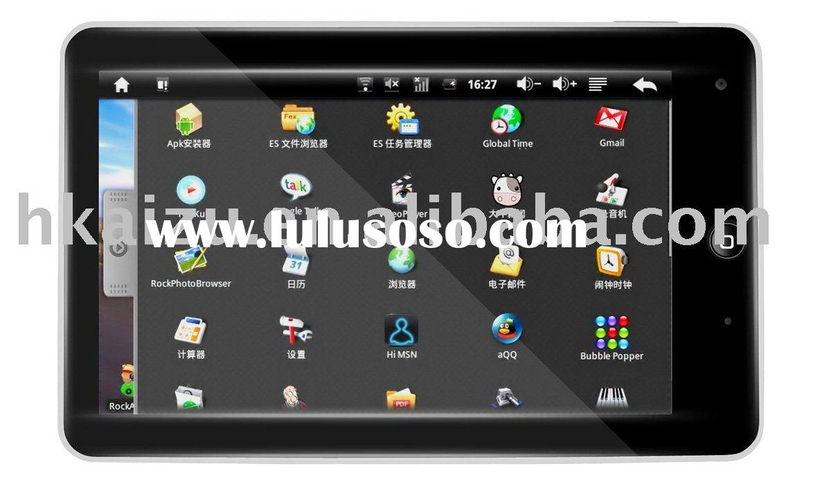 google pad with touch panel android OS tablet PC,handheld PC, android PAD,