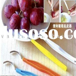 grape skiner peeler remover,Kitchen Gadgets,promotional gifts, fruit tools